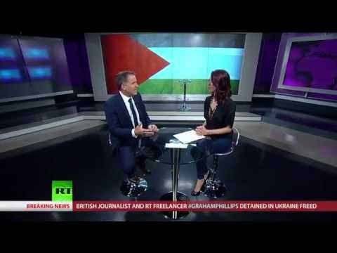Israel Apartheid State Gives Impunity for IDF Soldiers | Interview with Miko Peled