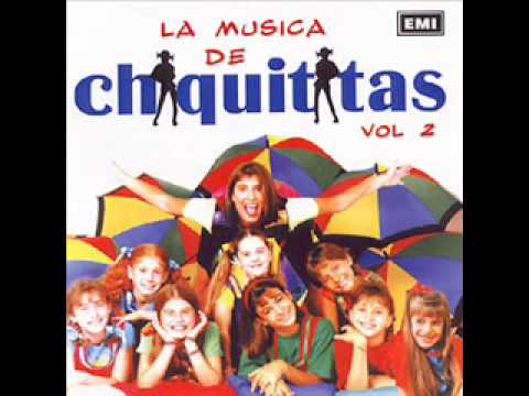09. A Berlin - La Música De Chiquititas Vol.2 Travel Video