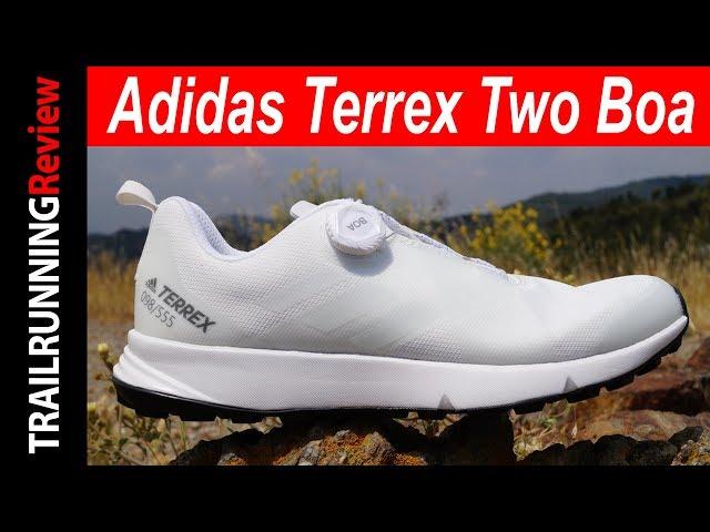 9b4599b50163 Adidas Terrex Two Boa - TRAILRUNNINGReview.com