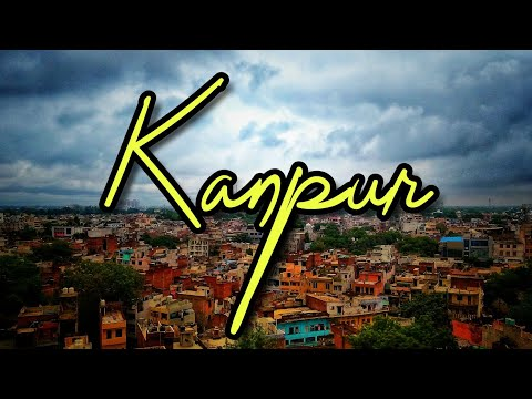 My City Kanpur | SAFAR ft. BB Ki Vines | Bhuvan Bam