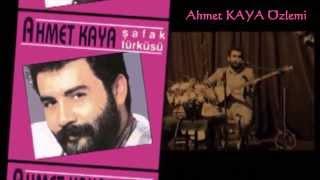 AHMET KAYA ☆ Geleceğim / Klip