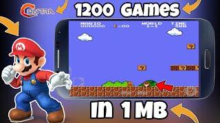 Categories video nes 1200 in 1 apk free download