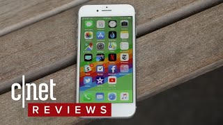 iPhone 8 review: An excellent phone waits in the shadow of iPhone X