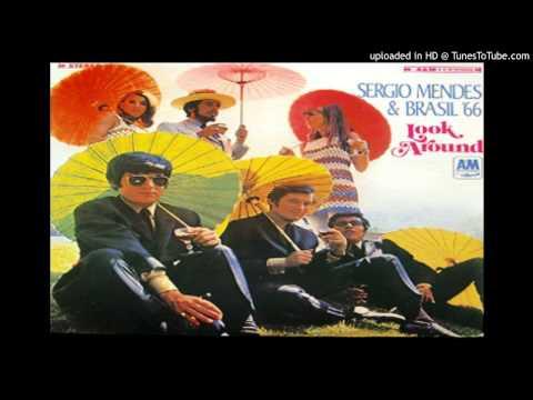 Sergio Mendes & Brasil '66 - Like A Lover (1969)