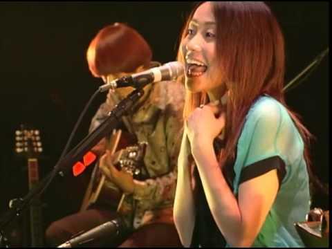 矢井田 瞳 - ママとテディ / Acoustic Live