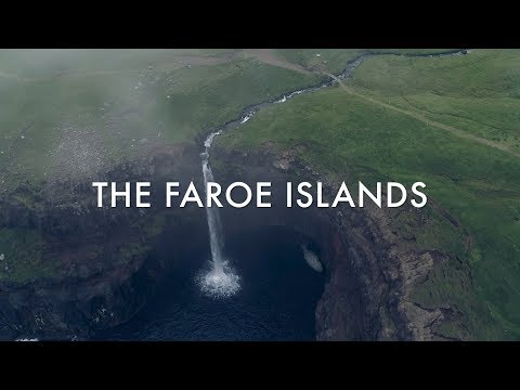 The Faroe Islands - 2017