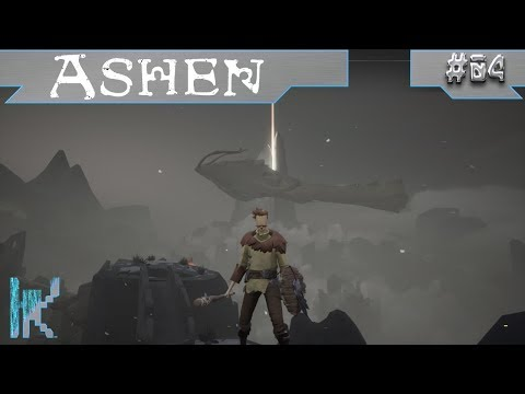 Venturing Into The Stormed Ruins! - Ashen LP - E04 thumbnail