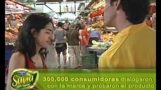 Acción de Comunicación y Sampling en mercados de toda España Thumbnail