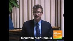 Manitoba Public Insurance Rate Increase Request