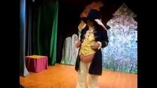 Кролик- театральный костюм на заказ(, 2014-10-20T16:58:07.000Z)