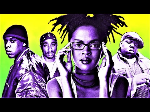 Top 100 - The Best Hip-Hop Songs Of All Time
