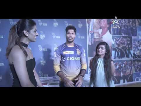 KKR Knight Club   Episode 15   (Seg 1)   Ami KKR   VIVO IPL 2017