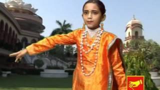 Monore Hare Krishna Bolo | Latest Krishna Bhajan | Shilpi Das | VIDEO SONG |  Beethoven Record