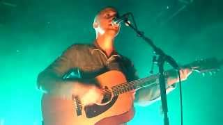 Milow - The Ride (live)