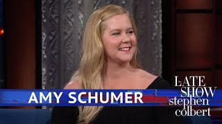 Amy Schumer On People Who