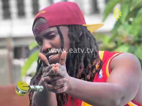 ENEWZ - Story kuhusu Mr.Blue na kolabo 600 pia  Q-Boy na Wasanii wanaovaa midosho