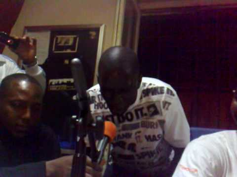r.a.o staff dgx di  freestyle radio fpp part.4 afrika is not dead