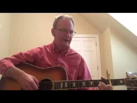 Moonlight Serenade How to play on guitar Chris Cree