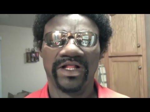 Realistic Black Man Silicone Mask