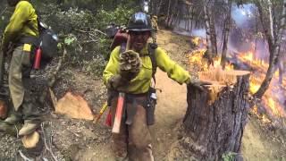 GERONIMO HOTSHOTS FIRE SEASON 2014 TRAILER 1