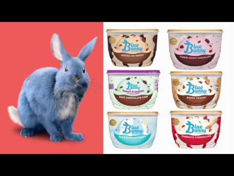 Wells Enterprises (Blue Bunny Ice Cream) Is The 2016 Dairy Foods Processor Of The Year