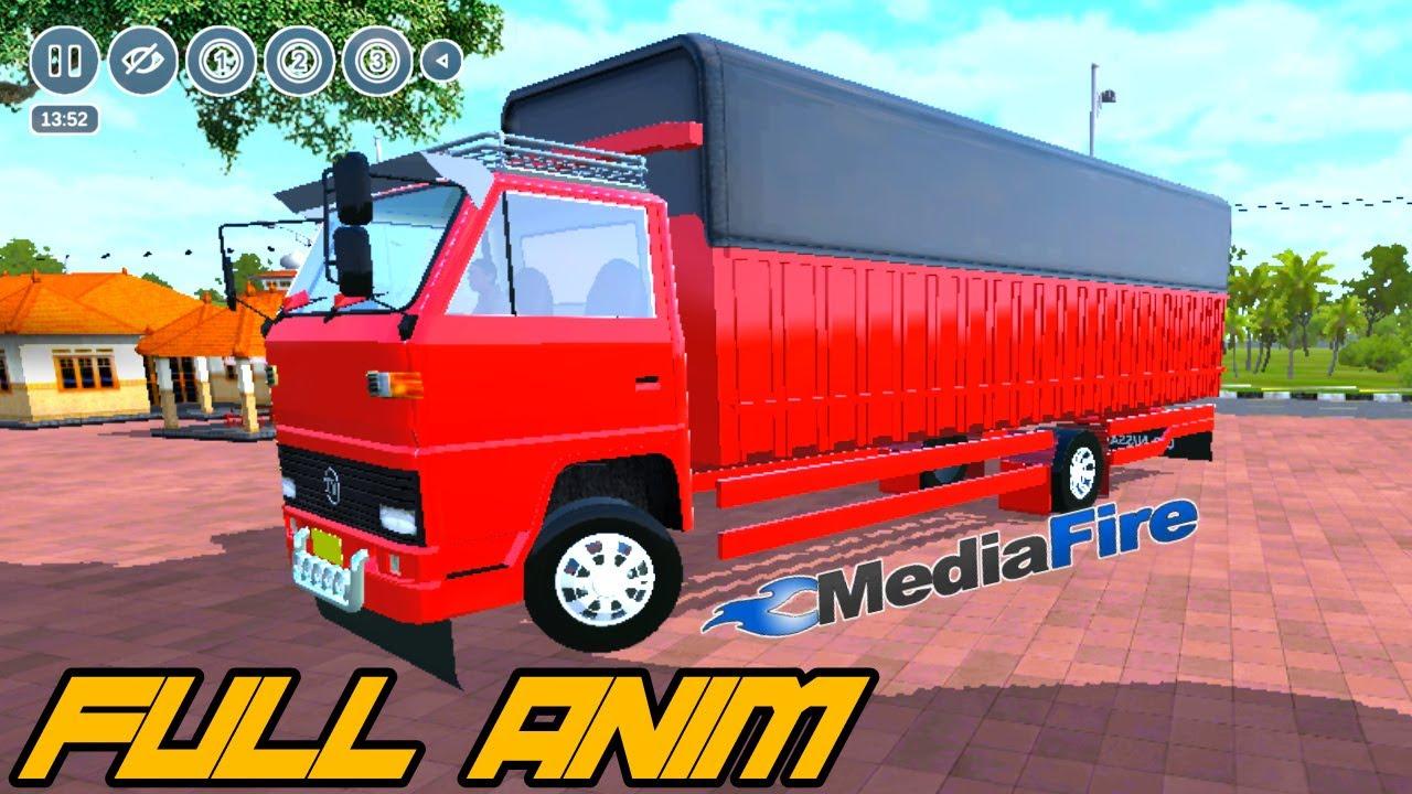 78 Mod Bussid Mobil Nissan HD