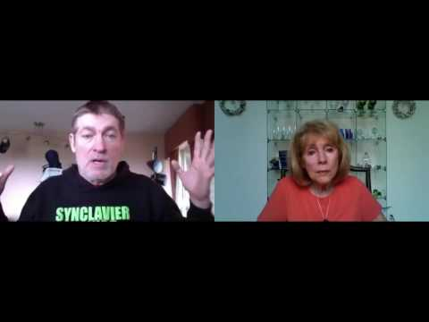 Dr  Richard Bartlett - Maxine Taylor Interview May 2016