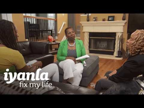 Why WNBA Star Chamique Holdsclaw's Mother Was Jealous of Her Daughter | Iyanla: Fix My Life | OWN