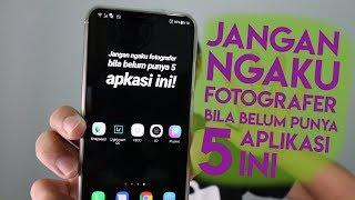 Video 5 APLIKASI ANDROID TERBAIK UNTUK FOTOGRAFER download MP3, 3GP, MP4, WEBM, AVI, FLV September 2018
