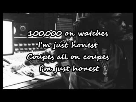 Future - Honest [Lyrics] Explicit