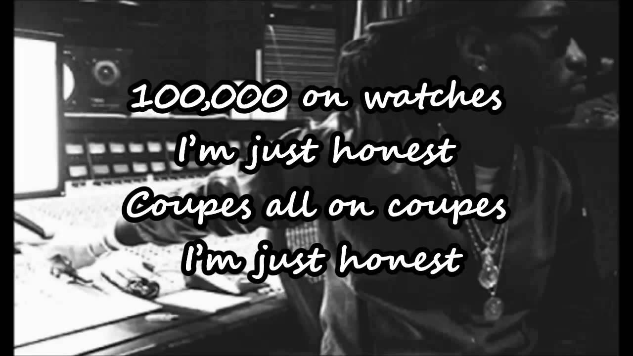 Future - Honest [Lyrics] Explicit - YouTube