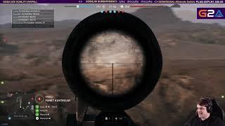 Nudny odcinek, nie oglądaj - Battlefield V / 16.11.2018 (#2)