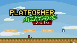 Platformer Mixtape 2010 Walkthrough