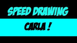 how to draw a graff