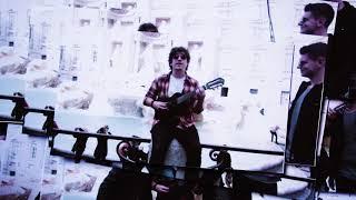 Смотреть клип Deepend & Janieck - To Rome