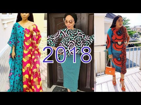 Best African Ankara Styles 2018:  Ankara Styles Collection
