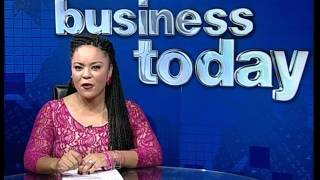 Namibian Broadcasting Corp. Trade Mission Coverage - US Business Seminar