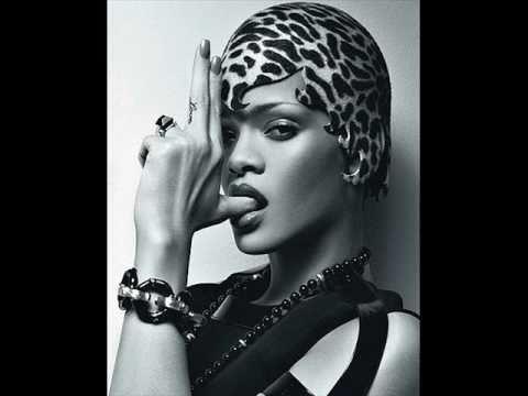 "Rihanna - Man Down ""Rum Popa Pum"" Lyrics 2011"