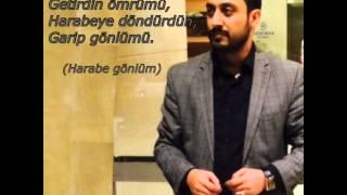 Kazım Şener (Harabe Gönlüm)