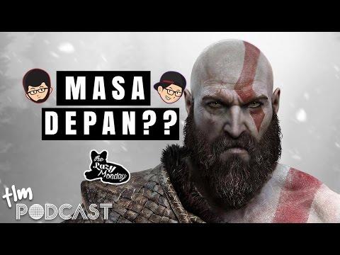 Masa Depan Industri Game - Podcast QandA Sesi #4