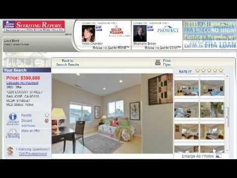 Central San Jose Home For Sale – 1225 Locust Street