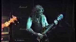 Slayer - Fight Till Death - Holland 85