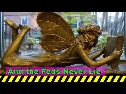 Feds Say Amendment Never Ratified, pt. 14