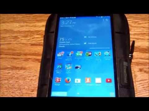 Samsung Galaxy Tab 4 7-inch