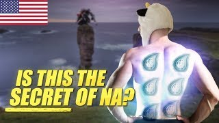 Is This The Secret Of The Na Server? - Cowsep