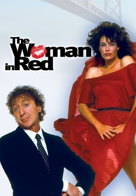 e828769467 The Woman in Red - 1984 Trailer - YouTube