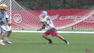 Bulldog Bash - Lax.com 2012 Lacrosse Highlight