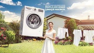 Profilo Leke Uzmanı Çamaşır Makinesi Reklam Filmi - 2016 thumbnail