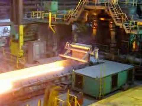 arcelor mittal - inside a steel factory (3)