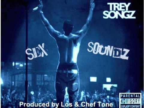 Trey Songz - Sex Soundz (Anticipation 2.1) [Official Audio]